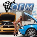 Central Florida Motorsports