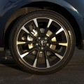 19 inch Performance Package Mustang Wheel