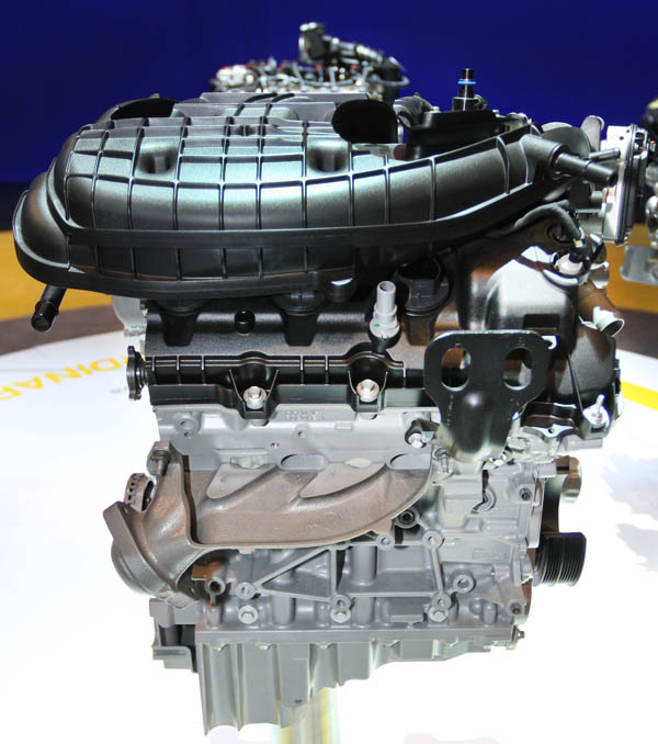 Since This Is The Mustang's Base Engine, These Will Be