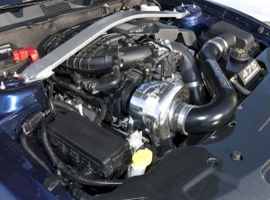 3.7L V6 Mustang ProCharger Kit