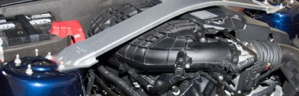 2011 V6 Mustang Performance Package