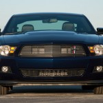 2011 Mustang V6 MCA Package