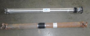 driveshaft comparison