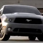 Ford 2011 V6 Mustang TV Commercial Music