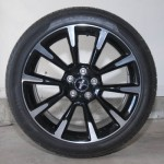 Performance Package Wheel