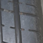 Performance Package Tire