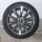 "California Special 19"" Mustang Wheel"