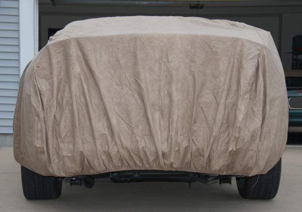 Empire Car Covers: Empire Covers Mustang Car Cover
