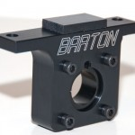 barton mustang short throw shifter bracket