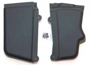 CPC Mustang Battery and Master Cylinder Covers