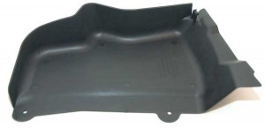 CPC Mustang Master Cylinder Cover