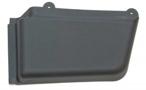 CPC Mustang Battery Cover