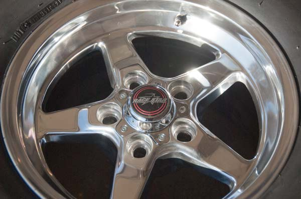 Racestar 15X10 Wheels with Mickey Thompson ET Street Tires – A Journey in Performance with the 3 ...