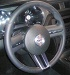 SVT Steering Wheel Installation