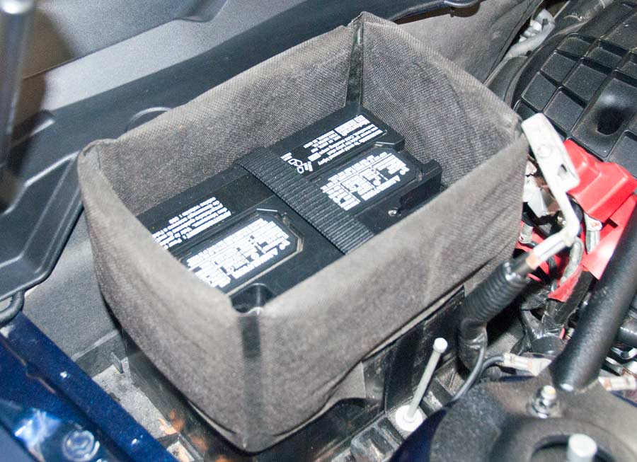 Billet Battery Tie Down A Journey In Performance With