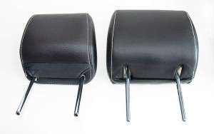 TMI Mustang Headrests