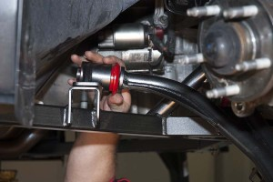 Kenny Brown Control Arms